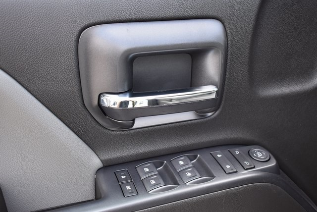 2019 Silverado 2500 Double Cab 4x2,  Knapheide Standard Service Body Utility #M19300 - photo 22