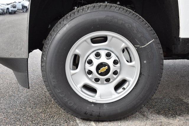 2019 Silverado 2500 Double Cab 4x2,  Knapheide Standard Service Body Utility #M19300 - photo 26