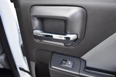 2019 Silverado 2500 Double Cab 4x2,  Knapheide Standard Service Body Utility #M19300 - photo 20