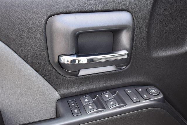 2019 Silverado 2500 Double Cab 4x2,  Knapheide Standard Service Body Utility #M19302 - photo 22