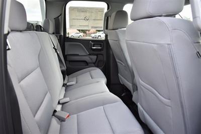 2019 Silverado 2500 Double Cab 4x2,  Knapheide Standard Service Body Utility #M19302 - photo 19