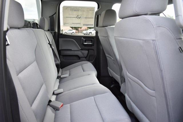 2019 Silverado 2500 Double Cab 4x2,  Knapheide Standard Service Body Utility #M19303 - photo 19