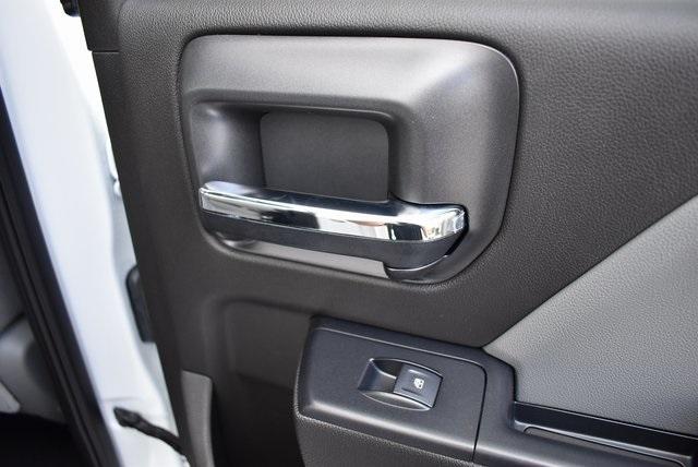 2019 Silverado 2500 Double Cab 4x2,  Knapheide Standard Service Body Utility #M19303 - photo 20