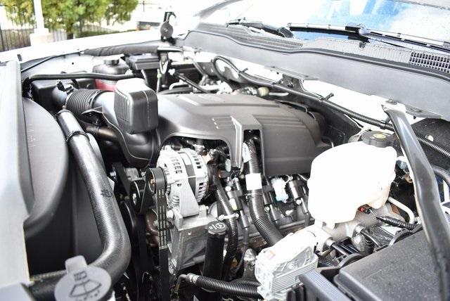 2019 Silverado 2500 Double Cab 4x2,  Knapheide Standard Service Body Utility #M19303 - photo 25