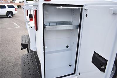2019 Silverado 2500 Double Cab 4x2,  Knapheide Standard Service Body Utility #M19303 - photo 14