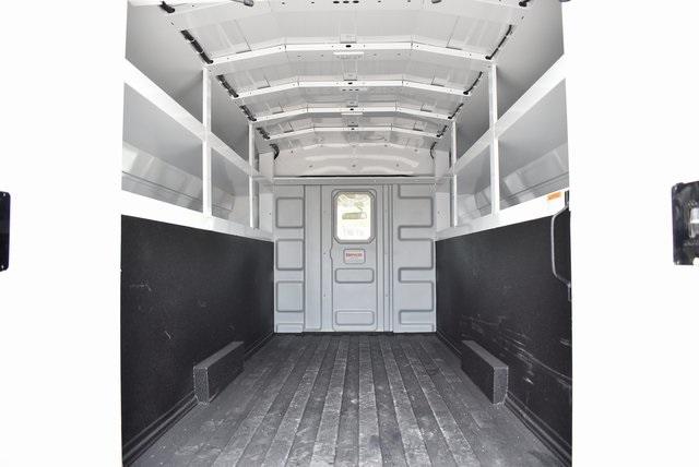 2019 Express 3500 4x2,  Knapheide KUV Plumber #M19314 - photo 15