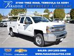 2019 Silverado 2500 Double Cab 4x2,  Knapheide Utility #M19319 - photo 1