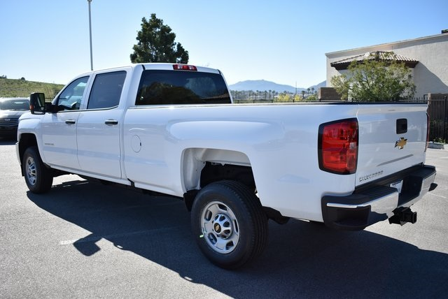 2019 Silverado 2500 Crew Cab 4x2,  Pickup #M19320 - photo 7