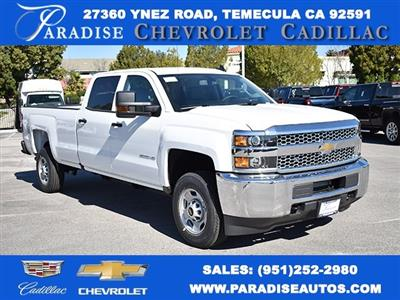 2019 Silverado 2500 Crew Cab 4x2,  Pickup #M19320 - photo 1
