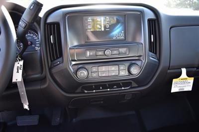 2019 Silverado 2500 Crew Cab 4x2,  Pickup #M19320 - photo 18