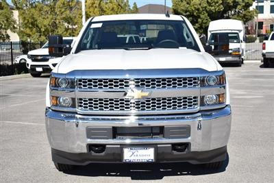 2019 Silverado 2500 Crew Cab 4x2,  Pickup #M19320 - photo 5