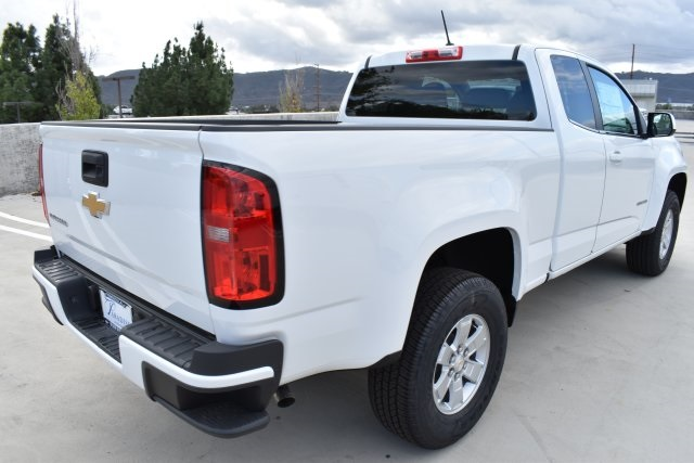 2019 Colorado Extended Cab 4x2,  Pickup #M19326 - photo 2