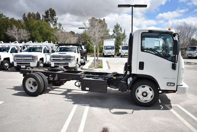 2019 LCF 5500XD Regular Cab 4x2,  Cab Chassis #M19327 - photo 10
