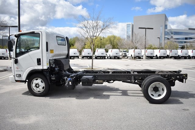 2019 LCF 5500XD Regular Cab 4x2,  Cab Chassis #M19327 - photo 7