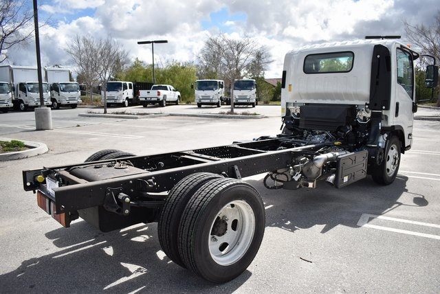 2019 LCF 5500XD Regular Cab 4x2,  Cab Chassis #M19327 - photo 2