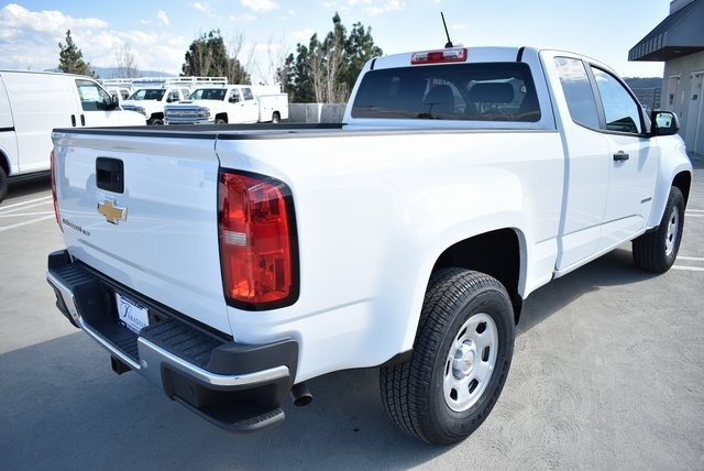 2019 Colorado Extended Cab 4x2,  Pickup #M19328 - photo 1