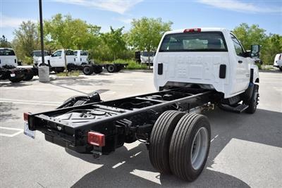 2019 Silverado Medium Duty DRW 4x2,  Cab Chassis #M19334 - photo 2