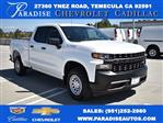 2019 Silverado 1500 Double Cab 4x2,  Pickup #M19335 - photo 1