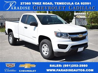 2019 Colorado Extended Cab 4x2,  Pickup #M19337 - photo 1