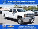 2019 Silverado 2500 Crew Cab 4x2,  Harbor Utility #M19341 - photo 1