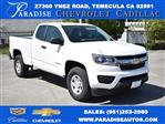 2019 Colorado Extended Cab 4x2,  Pickup #M19343 - photo 1