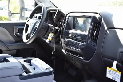2019 Silverado 3500 Crew Cab 4x2,  Pickup #M19346 - photo 15