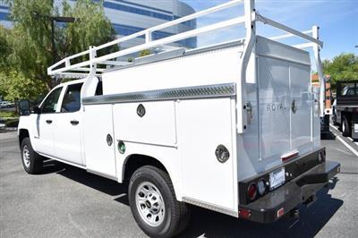 2019 Silverado 3500 Crew Cab 4x2,  Pickup #M19346 - photo 5
