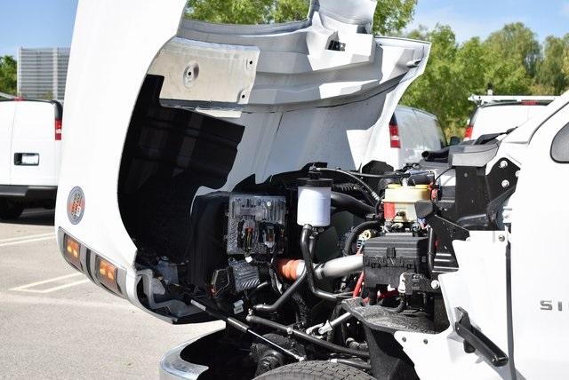 2019 Silverado 5500 Regular Cab DRW 4x2, Martin Landscape Dump #M19350 - photo 20