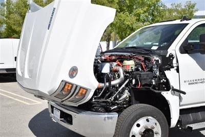 2019 Silverado 5500 Regular Cab DRW 4x2, Martin Landscape Dump #M19350 - photo 19