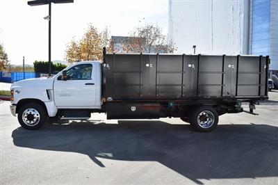 2019 Silverado Medium Duty DRW 4x2,  Cab Chassis #M19350 - photo 5
