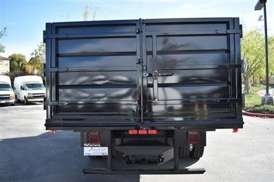 2019 Silverado Medium Duty DRW 4x2,  Cab Chassis #M19350 - photo 7