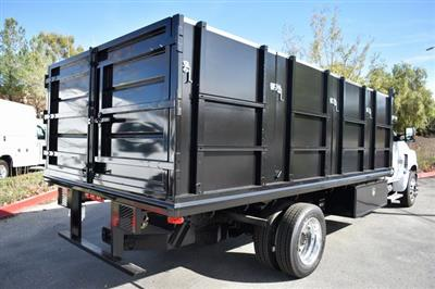 2019 Silverado Medium Duty DRW 4x2,  Cab Chassis #M19350 - photo 8