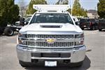 2019 Silverado 3500 Crew Cab DRW 4x2,  Royal Contractor Body #M19353 - photo 5