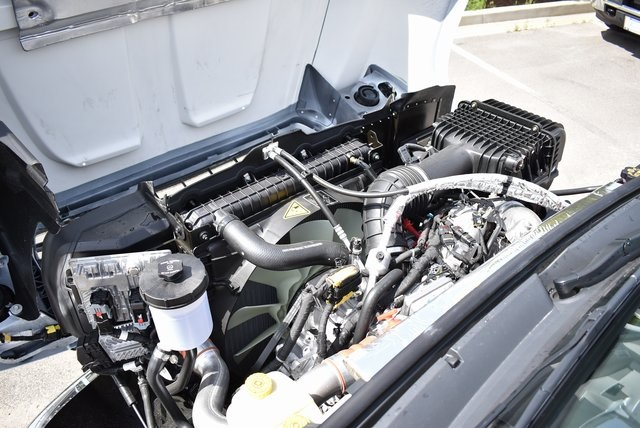 2019 Silverado 5500 Regular Cab DRW 4x2, Cab Chassis #M19365 - photo 20