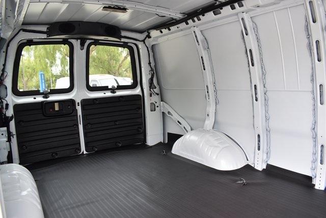 2019 Express 3500 4x2,  Empty Cargo Van #M19375 - photo 15