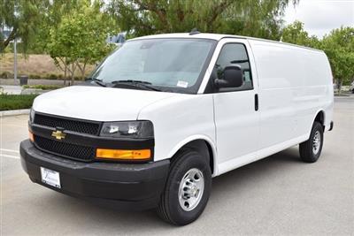 2019 Express 3500 4x2,  Empty Cargo Van #M19375 - photo 5