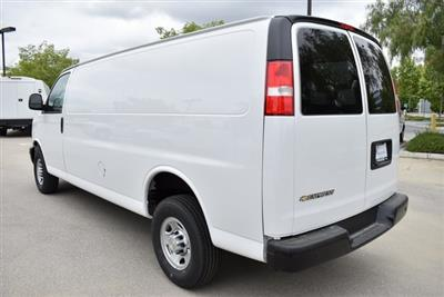 2019 Express 3500 4x2,  Empty Cargo Van #M19378 - photo 7