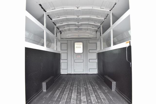 2019 Express 3500 4x2,  Knapheide KUV Plumber #M19389 - photo 16