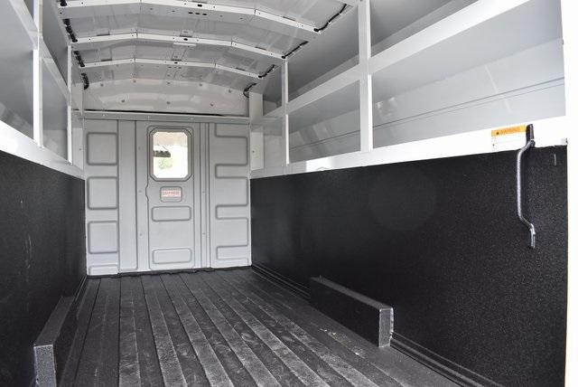 2019 Express 3500 4x2,  Knapheide KUV Plumber #M19389 - photo 18