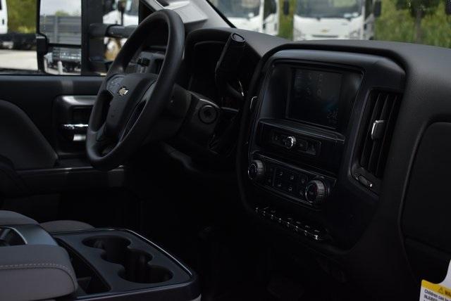 2019 Silverado 3500 Regular Cab DRW 4x2,  Knapheide Standard Service Body Utility #M19390 - photo 18