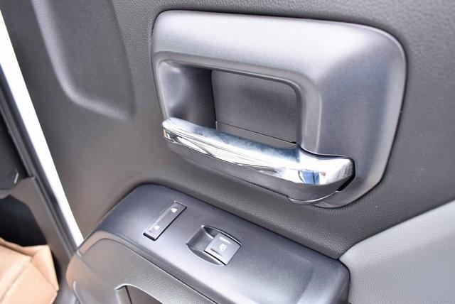 2019 Silverado 3500 Regular Cab DRW 4x2,  Knapheide Standard Service Body Utility #M19390 - photo 20
