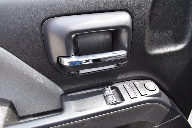 2019 Silverado 3500 Regular Cab DRW 4x2,  Knapheide Standard Service Body Utility #M19390 - photo 23
