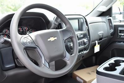 2019 Silverado 3500 Regular Cab DRW 4x2,  Knapheide Standard Service Body Utility #M19390 - photo 22