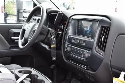 2019 Silverado 3500 Regular Cab DRW 4x2,  Knapheide Standard Service Body Utility #M19391 - photo 18