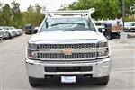 2019 Silverado 3500 Regular Cab DRW 4x2,  Knapheide Standard Service Body Utility #M19391 - photo 5
