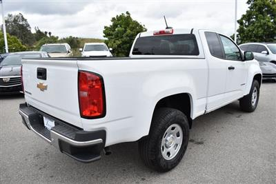 2019 Colorado Extended Cab 4x2,  Pickup #M19396 - photo 2