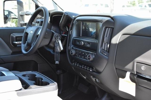 2019 Silverado 3500 Regular Cab DRW 4x2,  Knapheide Standard Service Body Utility #M19398 - photo 17