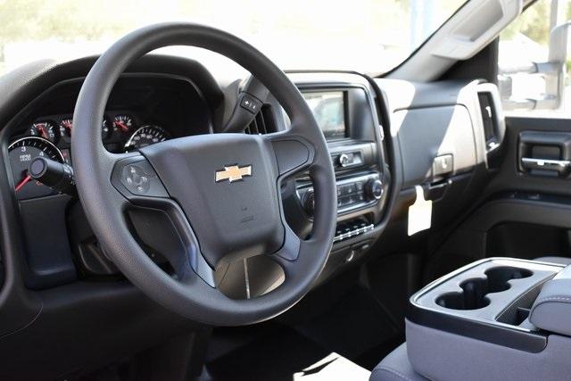 2019 Silverado 3500 Regular Cab DRW 4x2,  Knapheide Standard Service Body Utility #M19398 - photo 20