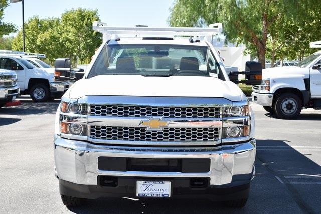 2019 Silverado 3500 Regular Cab DRW 4x2,  Knapheide Standard Service Body Utility #M19398 - photo 5