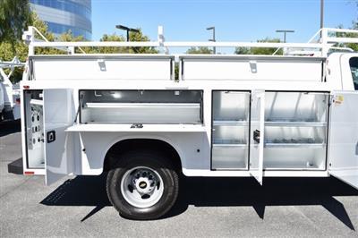 2019 Silverado 3500 Regular Cab DRW 4x2,  Knapheide Standard Service Body Utility #M19398 - photo 11